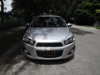 2015 Chevrolet Sonic LTZ Miami, Florida 6