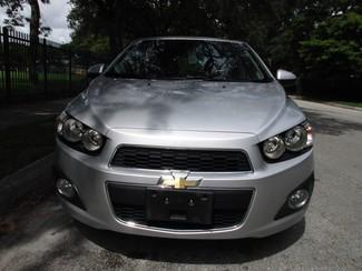 2015 Chevrolet Sonic LTZ Miami, Florida 7