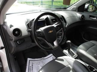 2015 Chevrolet Sonic LTZ Miami, Florida 9