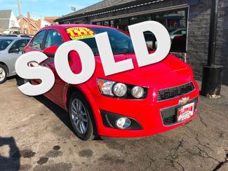 2015 Chevrolet Sonic LT  city Wisconsin  Millennium Motor Sales  in , Wisconsin