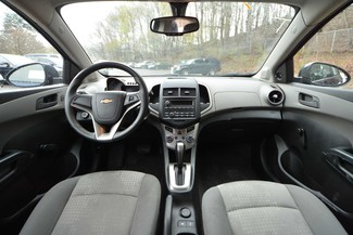 2015 Chevrolet Sonic LS Naugatuck, Connecticut 12