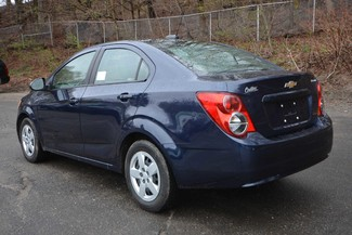 2015 Chevrolet Sonic LS Naugatuck, Connecticut 4