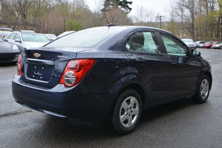 2015 Chevrolet Sonic LS Naugatuck, Connecticut 6