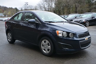 2015 Chevrolet Sonic LS Naugatuck, Connecticut 8