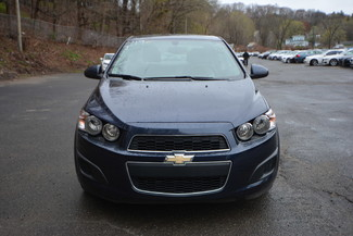 2015 Chevrolet Sonic LS Naugatuck, Connecticut 9
