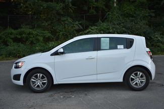 2015 Chevrolet Sonic LT Naugatuck, Connecticut 1