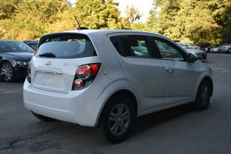 2015 Chevrolet Sonic LT Naugatuck, Connecticut 4