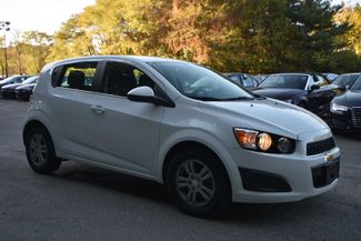 2015 Chevrolet Sonic LT Naugatuck, Connecticut 6