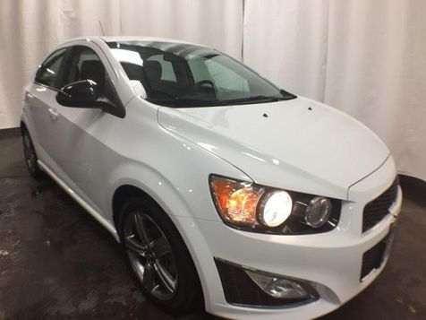 2015 Chevrolet Sonic RS in Victoria, MN