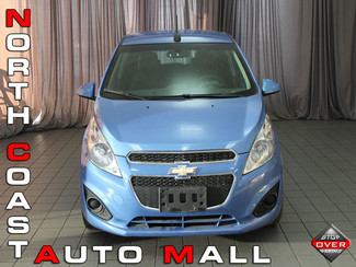 2015 Chevrolet Spark LT in Akron, OH