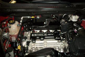 2015 Chevrolet Spark LT Bentleyville, Pennsylvania 35