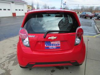 2015 Chevrolet Spark LT Fremont, Ohio 1