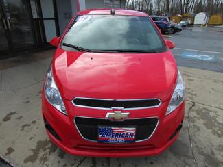 2015 Chevrolet Spark LT Fremont, Ohio 3