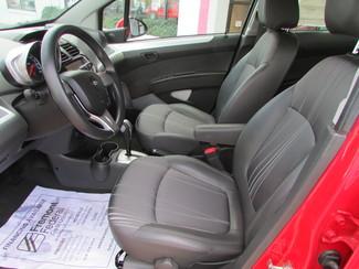 2015 Chevrolet Spark LT Fremont, Ohio 6