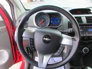 2015 Chevrolet Spark LT Fremont, Ohio 7