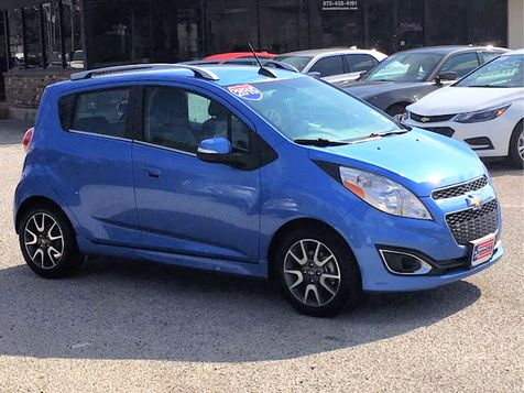 2015 Chevrolet Spark LT Leather | Irving, Texas | Auto USA in Irving, Texas