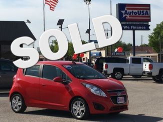 2015 Chevrolet Spark LT | Irving, Texas | Auto USA in Irving Texas