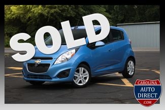 2015 Chevrolet Spark - 5 Speed - Ready For Flat Towable LS Mooresville , NC
