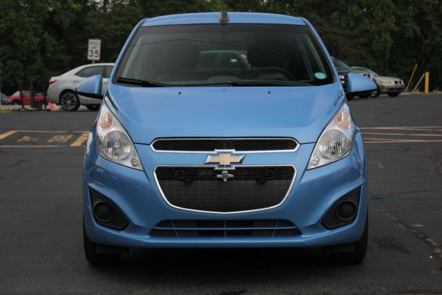 2015 Chevrolet Spark - 5 Speed - Ready For Flat Towable LS Mooresville , NC 1