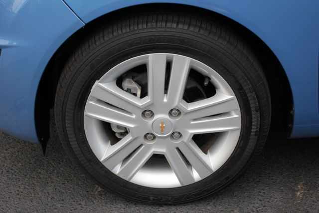 2015 Chevrolet Spark - 5 Speed - Ready For Flat Towable LS Mooresville , NC 28