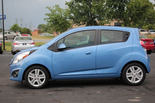 2015 Chevrolet Spark - 5 Speed - Ready For Flat Towable LS Mooresville , NC 3