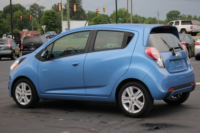 2015 Chevrolet Spark - 5 Speed - Ready For Flat Towable LS Mooresville , NC 4