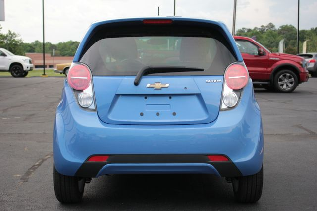 2015 Chevrolet Spark - 5 Speed - Ready For Flat Towable LS Mooresville , NC 5