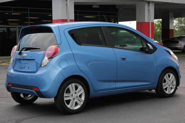 2015 Chevrolet Spark - 5 Speed - Ready For Flat Towable LS Mooresville , NC 6
