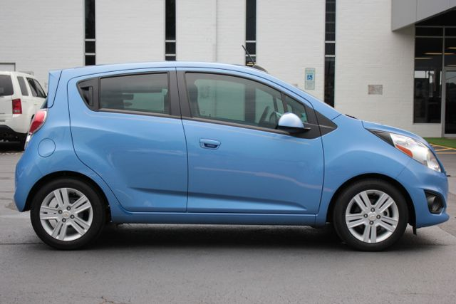 2015 Chevrolet Spark - 5 Speed - Ready For Flat Towable LS Mooresville , NC 7