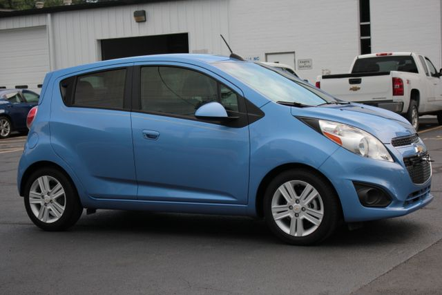 2015 Chevrolet Spark - 5 Speed - Ready For Flat Towable LS Mooresville , NC 8