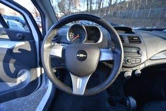 2015 Chevrolet Spark LS Naugatuck, Connecticut 21