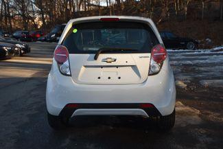 2015 Chevrolet Spark LS Naugatuck, Connecticut 3