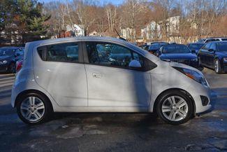 2015 Chevrolet Spark LS Naugatuck, Connecticut 5