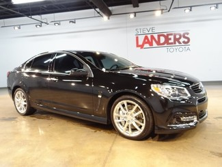 2015 Chevrolet SS Base Little Rock, Arkansas