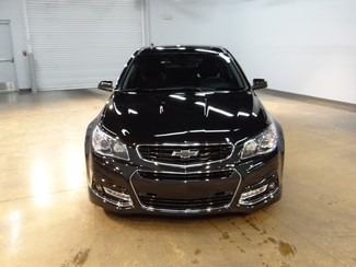 2015 Chevrolet SS Base Little Rock, Arkansas 1