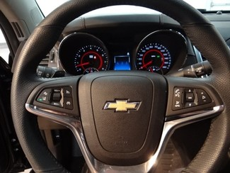 2015 Chevrolet SS Base Little Rock, Arkansas 20