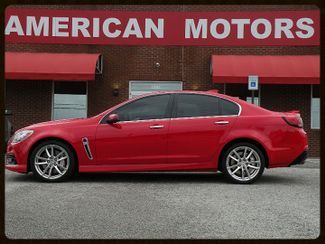 2015 Chevrolet SS Sedan Base | Jackson, TN | American Motors of Jackson in Jackson TN