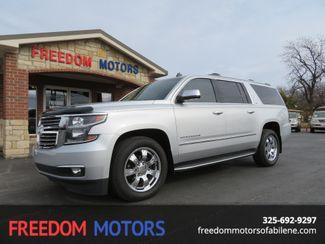 2015 Chevrolet Suburban LTZ | Abilene, Texas | Freedom Motors  in Abilene,Tx Texas