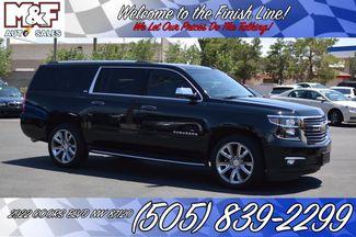 2015 Chevrolet Suburban LTZ | Albuquerque, New Mexico | M & F Auto Sales-[ 2 ]