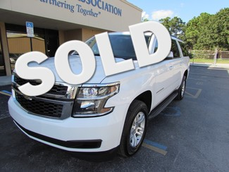 2015 Chevrolet Suburban in Clearwater Florida