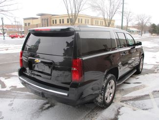 2015 Chevrolet Suburban LTZ Farmington, Minnesota 1