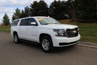 2015 Chevrolet Suburban LT in Great Falls, MT