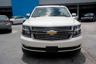 2015 Chevrolet Suburban LTZ Hialeah, Florida 1