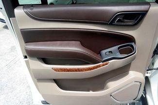 2015 Chevrolet Suburban LTZ Hialeah, Florida 10