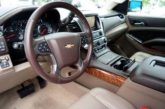 2015 Chevrolet Suburban LTZ Hialeah, Florida 11