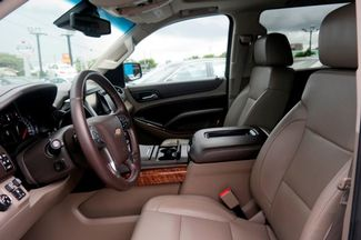 2015 Chevrolet Suburban LTZ Hialeah, Florida 12