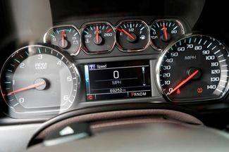 2015 Chevrolet Suburban LTZ Hialeah, Florida 21