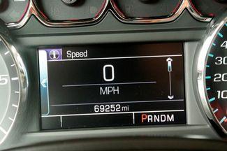 2015 Chevrolet Suburban LTZ Hialeah, Florida 22