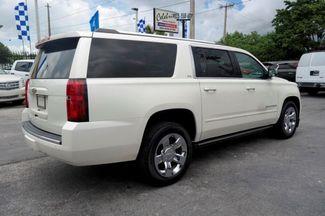 2015 Chevrolet Suburban LTZ Hialeah, Florida 3
