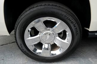 2015 Chevrolet Suburban LTZ Hialeah, Florida 30